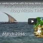 VIDEO: Four weeks together with the Nosy Mitsio team